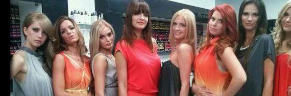 Modelki, Hostessy Trójmiasto na Sesje zdjęciowe